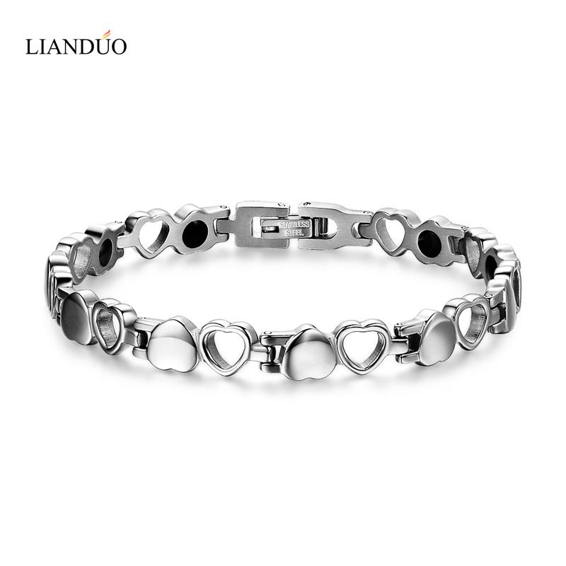 aliexpress buy healthy magnetic bracelet