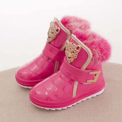 Girls Snow Boots Size 2 Promotion-Shop for Promotional Girls Snow ...