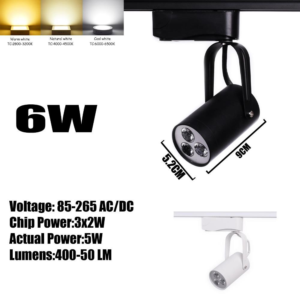 Светодиодный прожектор Unbrand 6W/10W/14W/18W/24W LEDGCY5GDH