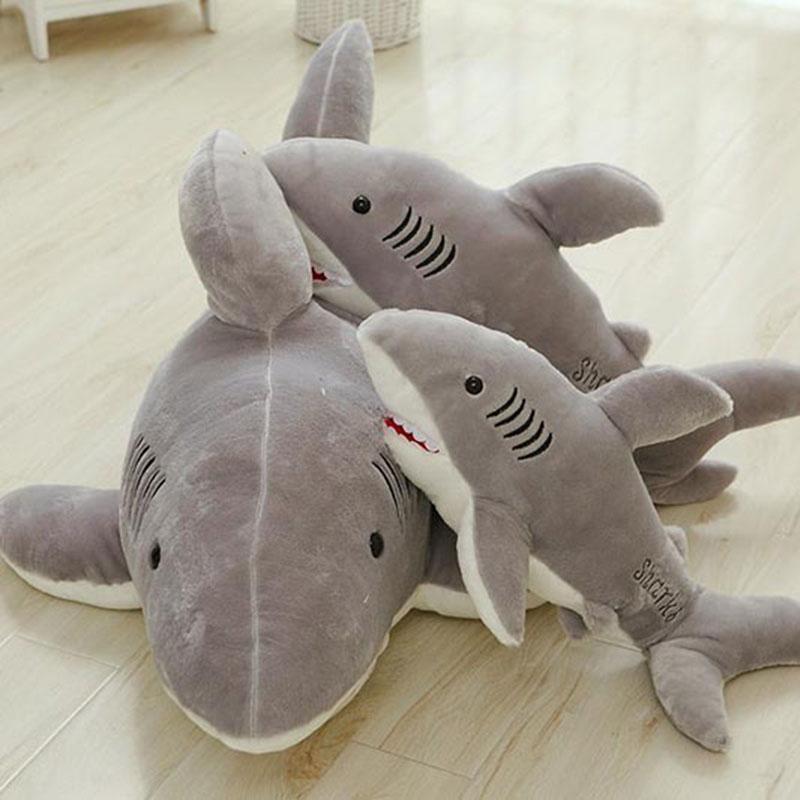 New Cute Stuffed Animal Doll 34 39 39 80cm Big Plush Great
