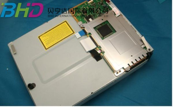 Original  game repair parts KES-400A Blue-Ray Drive for PS3+Free shipping