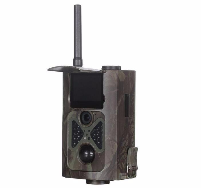 Night vision scout guard gsm mms trail camera (9)