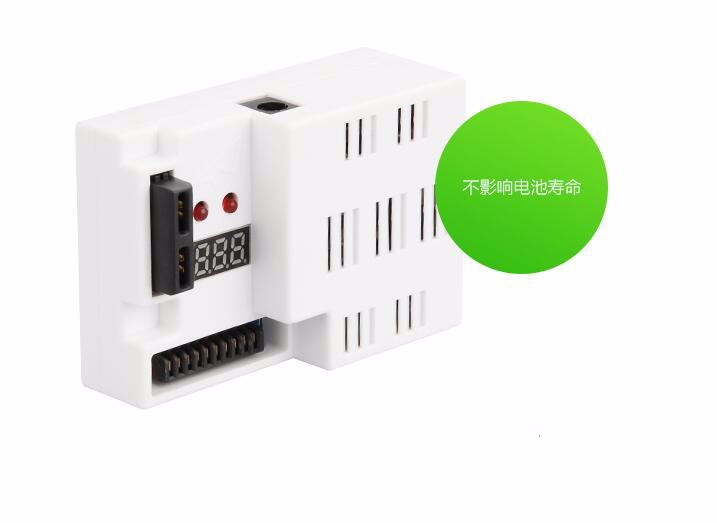 DJI phantom 4 accessories intelligent remote control and rechargeable battery and smart battery charge board housekeeper