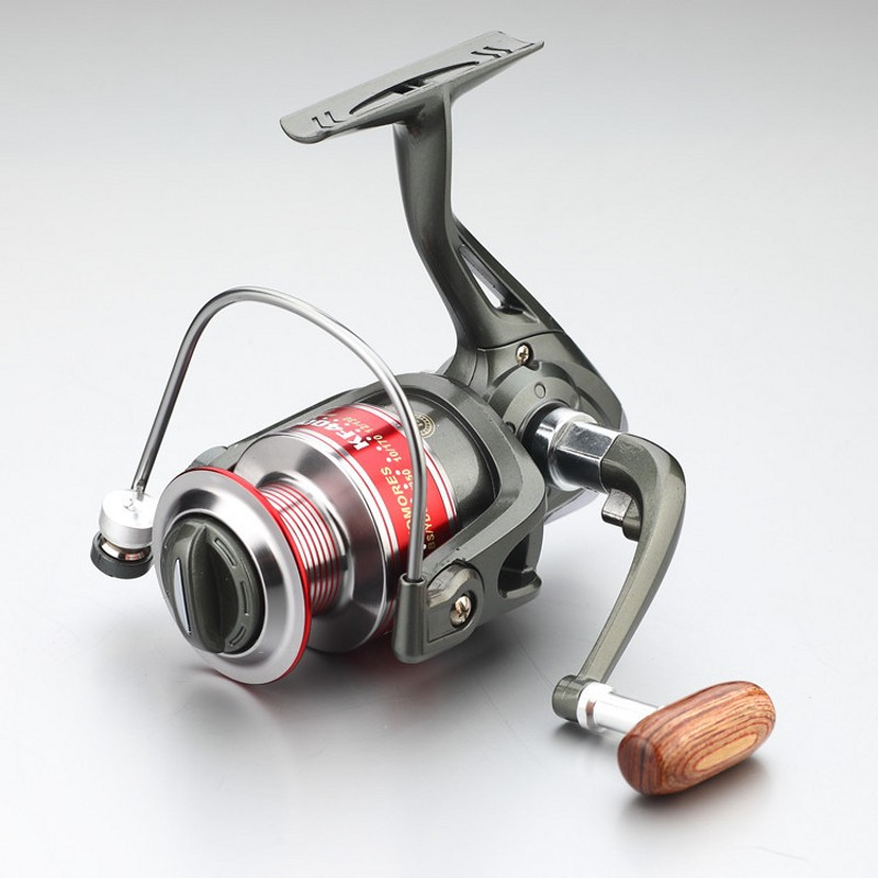 12 1bb fishing reel big game front drag spinning wheel for Big game fishing reels