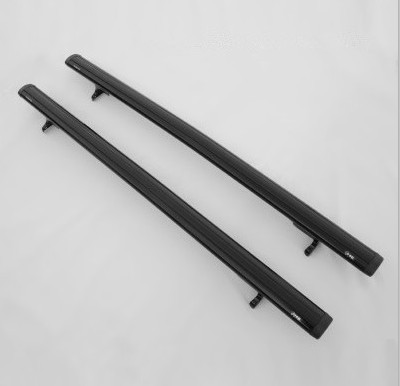 2X High Quality Roof Rack Cross Bars For Jeep Compass 2011~2014 Car Cross Bar Roof Luggage Rack Sports model auto accessories(China (Mainland))