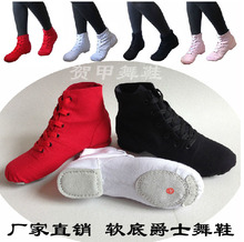 US size not right pls buy as CM data 26~45 child adult boots children soft sole girls jazz shoes Women Ballet Dance Shoes 2016(China (Mainland))