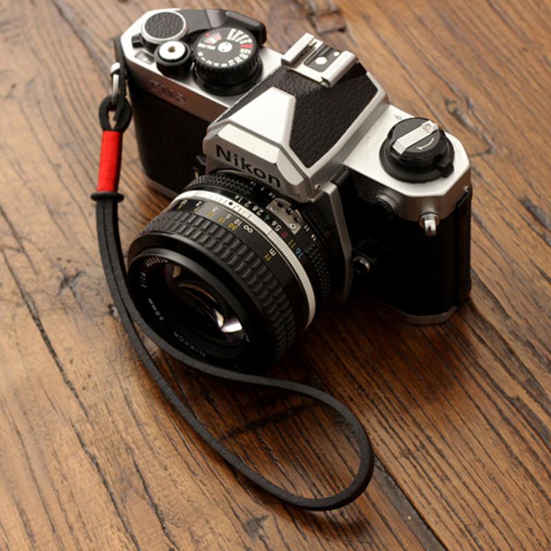 how to make a custom camera strap