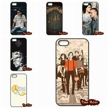 Arcade Fire Canada Rock Case Cover For Samsung Galaxy S3 S4 S5 MINI S6 S7 Edge Note 3 4 5 iPhone 4 4S 5S 5 5C  SE 6 6S Plus(China (Mainland))