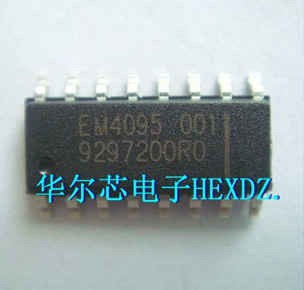 product Free shippingEM4095 EM4095 EM unleaded environmental SOP16 SMD