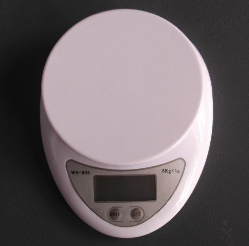 5pcs 5kg 1g 5kgx1g 5kg-1g 5000g 1g WH-B05 Kitchen Electronic Portable Weight Digital Scale