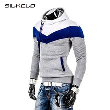 2015 new man hoody casual sweatshirt mens brand sports suit 6color fleece hoodie jackets men's sportswear men hoodie sweatshirt(China (Mainland))