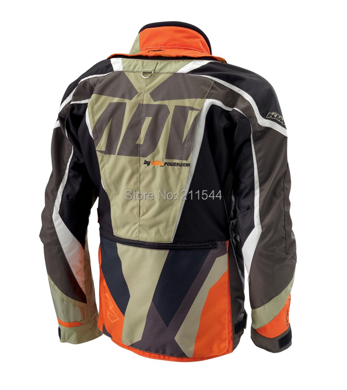 Racing Jackets Jacket Ktm Racing Jacket