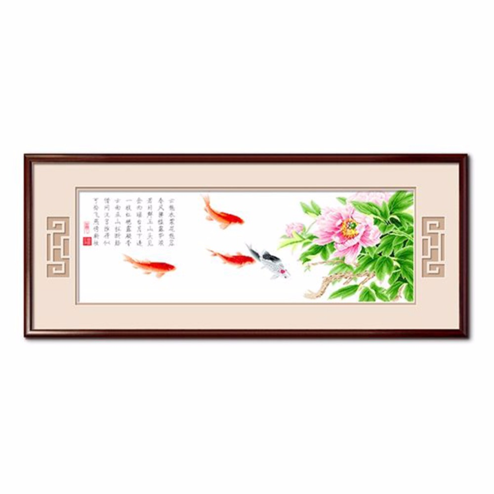 Online kopen wholesale chinese karper vis uit china for Koi palace express