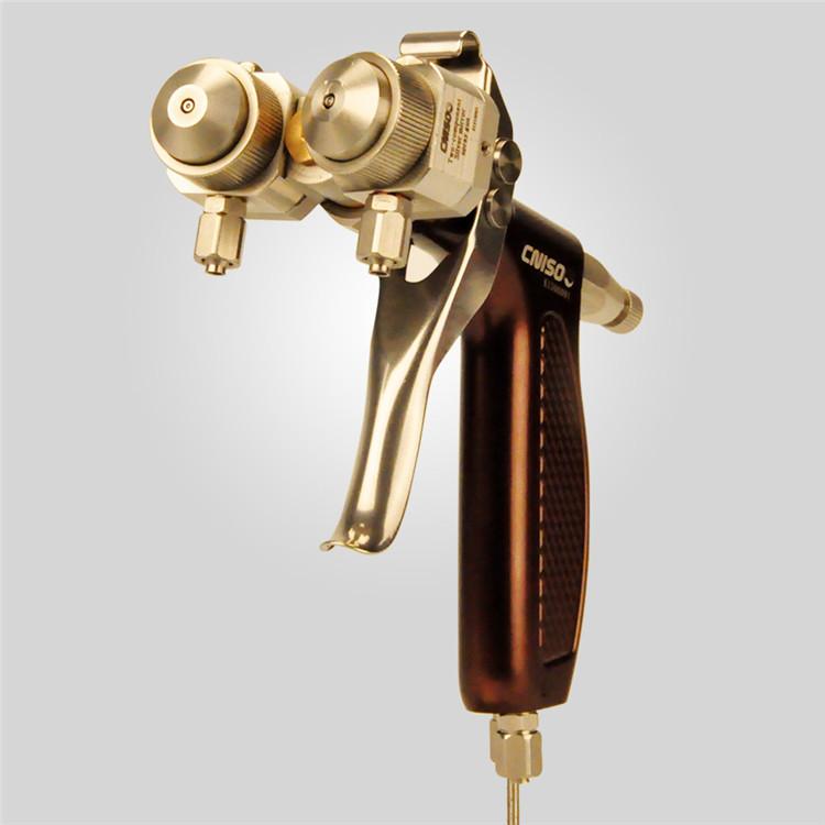 Acquista all'ingrosso Online Pistola a spruzzo cromatura da Grossisti Pistola a spruzzo ...