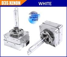 Buy 2 pcs/lot D3S Xenon Bulb metal original quaity 12V 35W car headlight replacement D3S D3C HID Xenon Lamp 4300k 5000K 6000k for $22.89 in AliExpress store