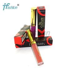 1 pcs LASPLASH LIP Contour Colorful waterproof matte velvet lipstick liquid lipstick lip gloss 14 colors