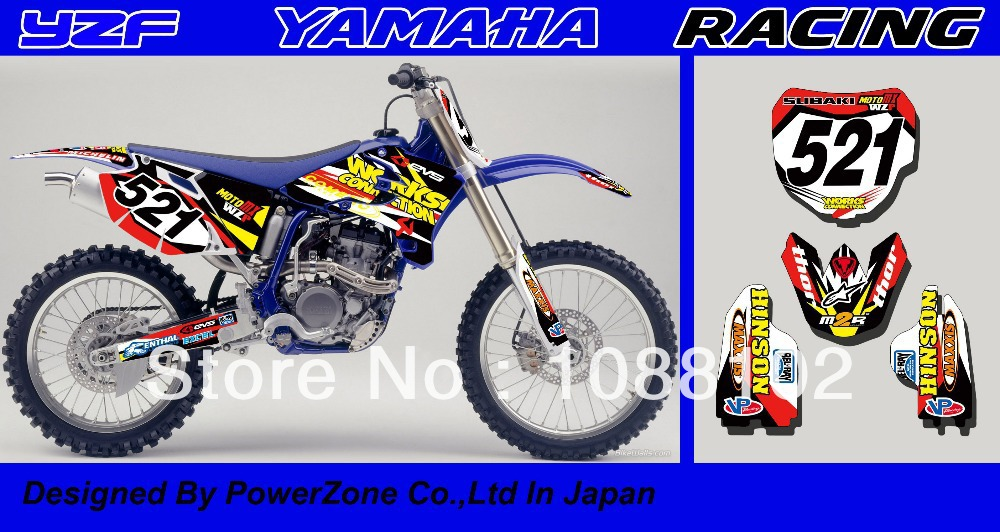CRF 70 Graphics sticker 3M decal for dirt bike/pit bike Motorcycle parts free shipping<br><br>Aliexpress