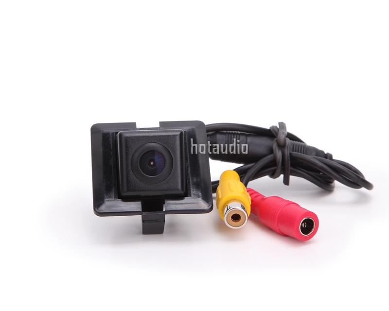 Car backup / reverse camera for Toyota Prado 150 2010 2011 parking assist rear view camera water-proof(China (Mainland))