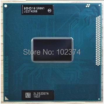 i3 3110M cpu Core i3-3110M Laptop CPU 3M 2.40GHz 1066 MHz SR0N1 Notebook Original disassemble Processor(China (Mainland))