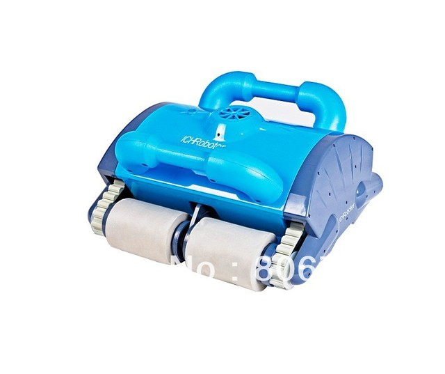 2013 Newest design high quality Robot automatic pool cleaner