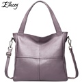 2016 New High Quality Bag Women Handbag Luxury Tote Bag Ladies Shoulder Messenger Genuine Leather Hand