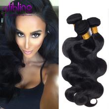 6A Grade Peruvian Hair Weave Bundles Human Hair Weaving,Alidoremi Hair Peruvian Virgin Hair Body Wave 4 Bundles Fast Shipping