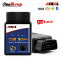 2017 OBD2 Elm327 USB Automotive Diagnostic Scanner ELM 327 ODB2 Auto Scanner USB Interface for Windows Free Software ELM327 WIFI