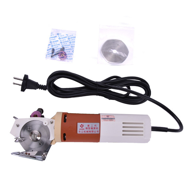 Buy 15pcs/lot Cloth cutter Fabric cutting machine 65mm blade electric round knife 220V cheap