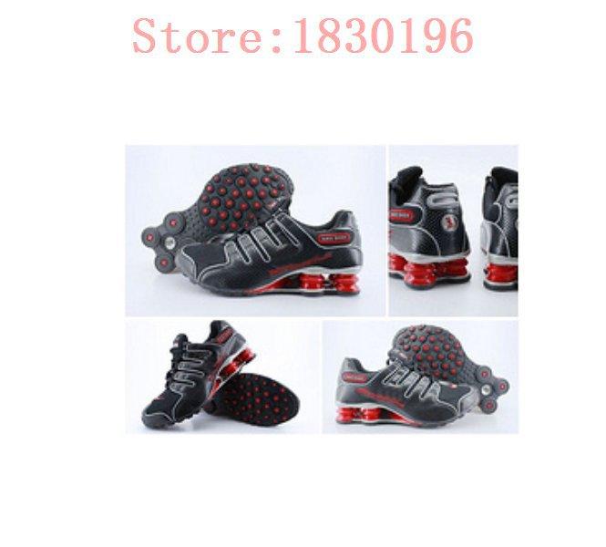Outlet 2015 Shox NZ Men Women Running Shoes Top Classic Shox Technology Chaussure Homme Shoes Brand Joggingschuhe Size 36-46(China (Mainland))