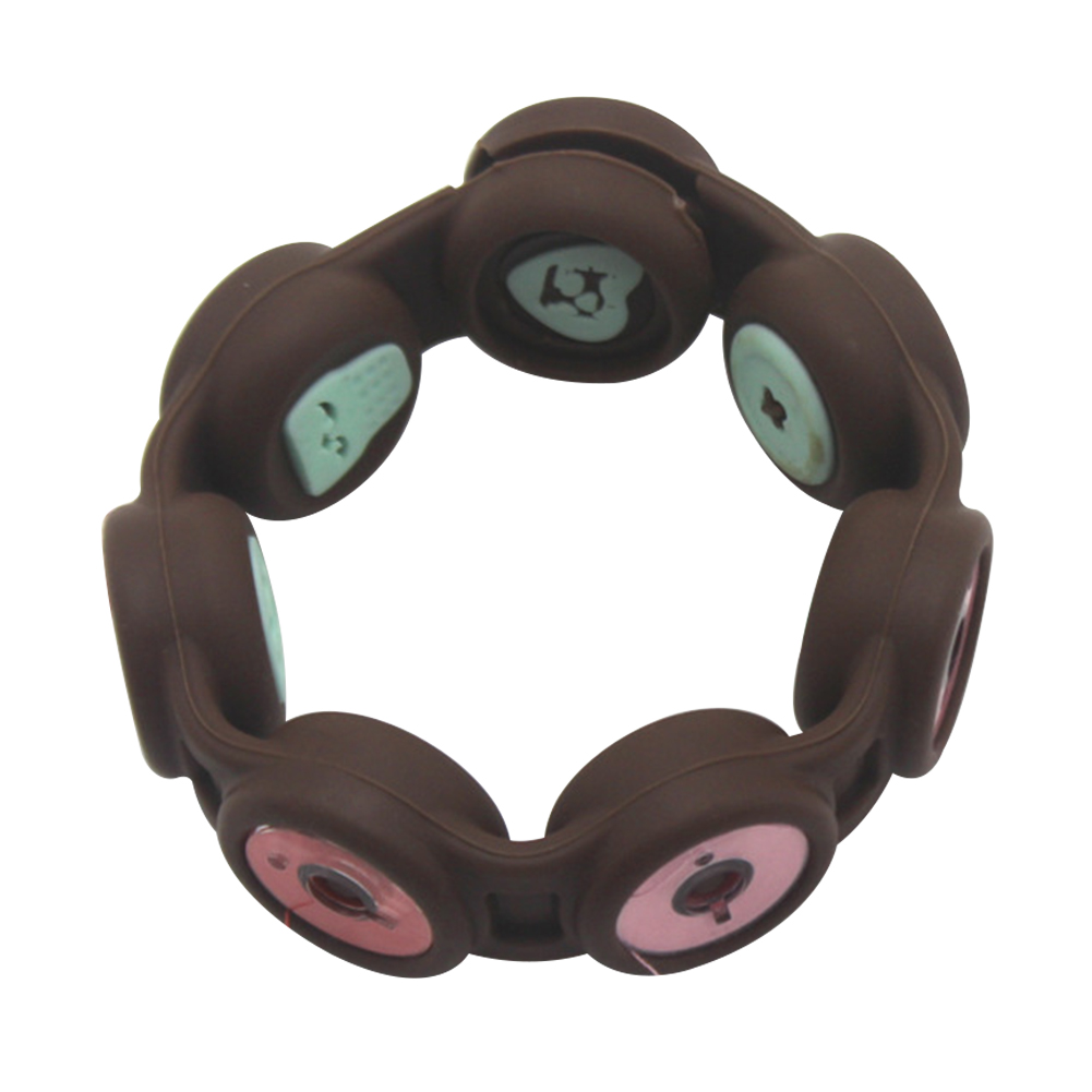 Портативный швейный силиконовый инструмент браслет носимые aeProduct.getSubject()