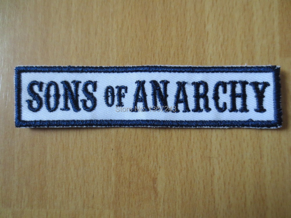 Sons of Anarchy Patches For Sale uk Sale Sons of Anarchy Custom