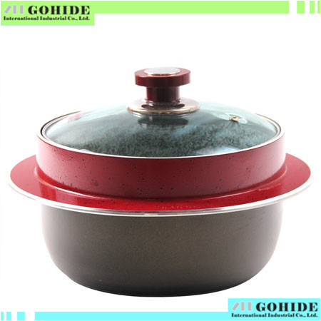 South korea high quality kitchenware cooking tools kitchen for Art cuisine stone cookware