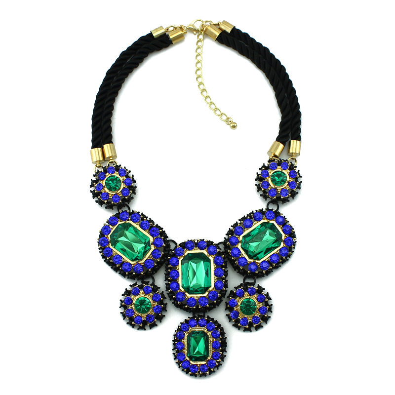 Find big necklaces for women at ShopStyle. Shop the latest collection of big necklaces for women from the most popular stores - all in one place.
