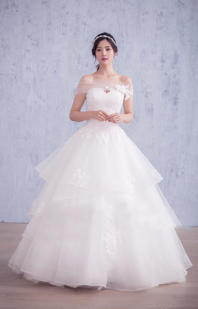 Wedding dresses plus size ball gown wedding dresses asian for Discount wedding dresses tampa