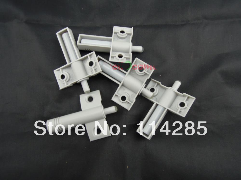 20Pcs Gray Kitchen Cabinet Door Drawer Soft Quiet Soft Closer Damper Buffers(China (Mainland))