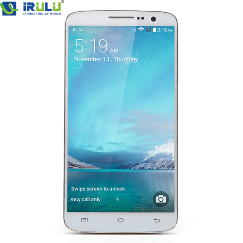"""iRulu Uinverse 2 U2 Smartphone 5"""" Unlocked Android 4.4 Quad Core 1GB/8GB WCDMA GSM 2015 New Arrival Hot Selling Smart Phone Cell(China (Mainland))"""