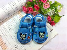 Baby Cartoon mickey kitty toddler shoes baby shoes babies shoes flower first walkers Footwear(China (Mainland))