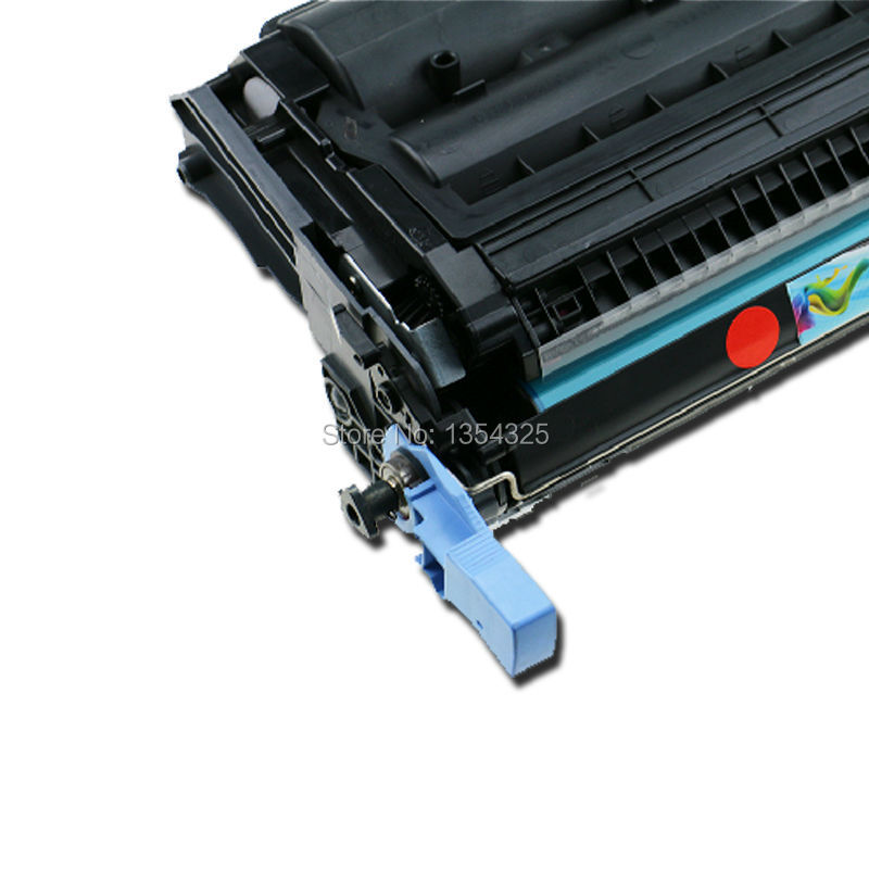 4PC Lot Compatible 644A toner For HP Color LaserJet 4730 4730n 4730dn 4730dtn toner Cartridge Grade