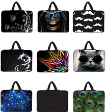 2015 New Men's Computer Accessories Laptop Bag 15.6 Laptop Sleeves Notebook Zipper Pouch Cover 15.3 15.4 15.5 Bag For Laptop 15