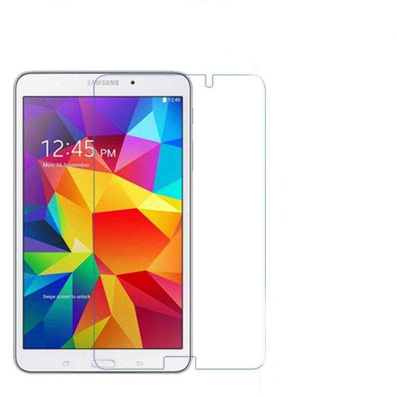 Glossy Clear Screen Protective Film Samsung Galaxy T230/T231/Tab 4 7.0 Crystal Protector Retail Package - CIMAY'S STORE store