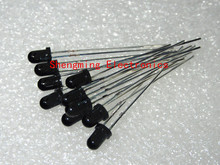 100pcs 3mm LED Infrared receiver 940NM IR Led Diodes(China (Mainland))