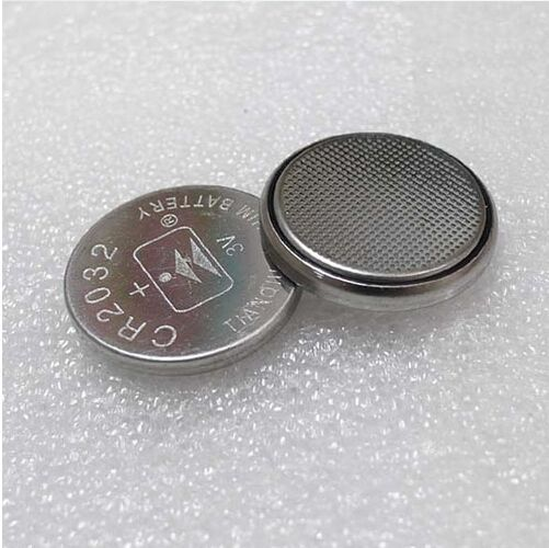 1Sheet 5Pcs CR2032 3V 210mAh Lithium Button CR 2032 Cell Coin Battery For Watches Toys Computer