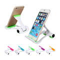 Portable Universal Folding Lazy Desktop Cell phone holder Stands for iPhone 5S 7 6s 6 Plus