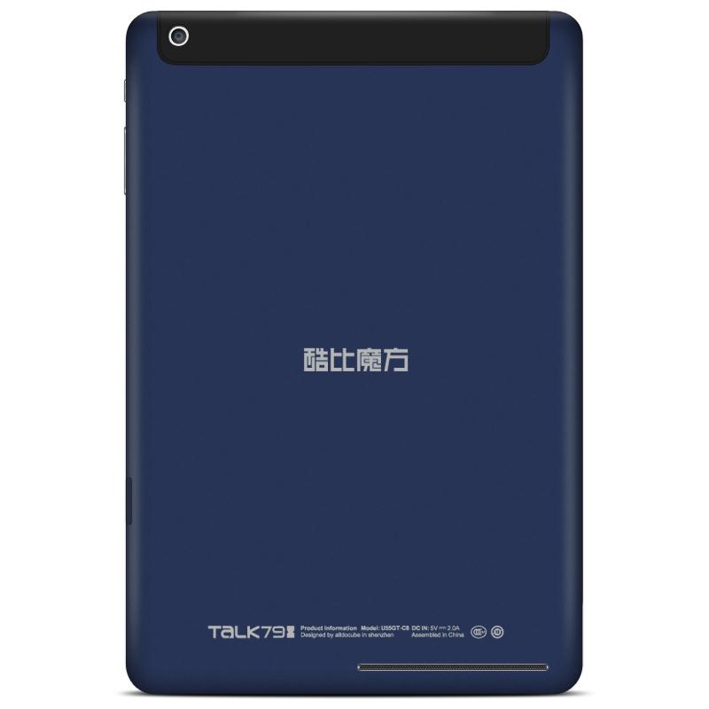 Lowest price Cube TALK79 Octa Core 2 0GHz CPU 7 9 inch Multi touch Dual Cameras