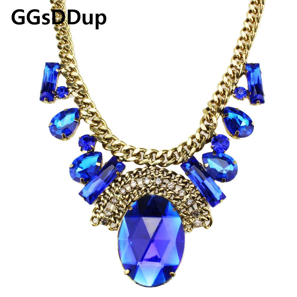 New Style Fashion Acrylic necklace jewelry X4630(China (Mainland))