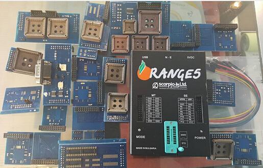 Считыватели кодов и сканирующие инструменты из Китая