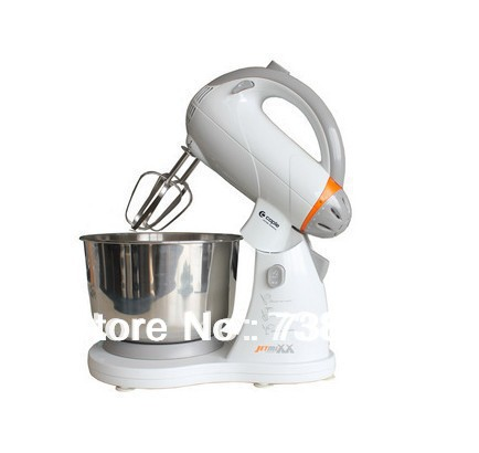 Multifunctional Mixer Food Processors Egg Stirring Dough Mixer Blender Machine Cook Machine Kitchen Appliances(China (Mainland))