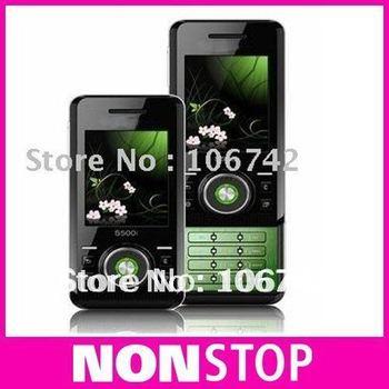 Original Sony Ericsson s500 Cell Phone s500i Unlocked mobile phone