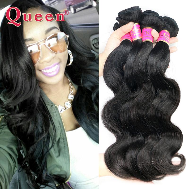 Здесь можно купить  Peruvian Virgin Hair Body Wave 4 Bundles Queen Hair Products Peruvian Body Wave 6A Peruvian Hair Bundles Black Friday Sale  Волосы и аксессуары
