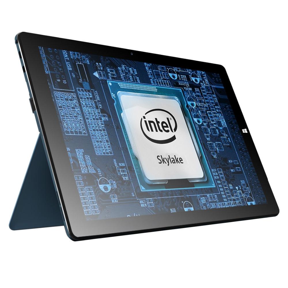 Original CUBE i9 12.2 inch Intel Core M3-6Y30 1.51-2.2GHz 4GB + 128GB Windows 10 Tablet PC, 1920*1200 5000mAh x2 battery 5MP(China (Mainland))